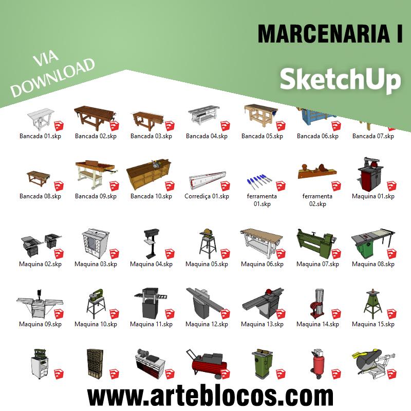Marcenaria I