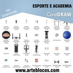 Esporte e Academia