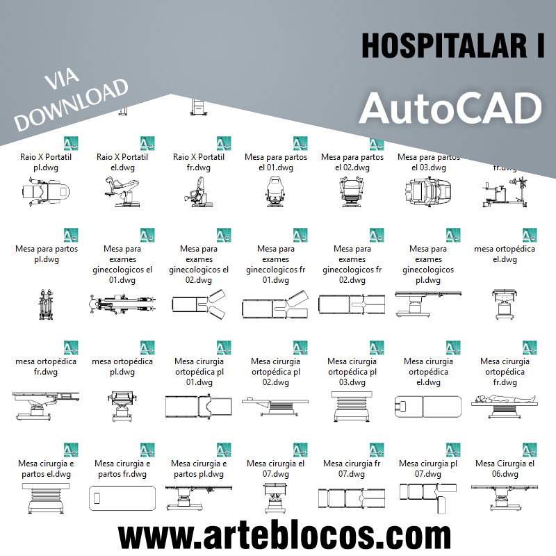 Hospitalar I