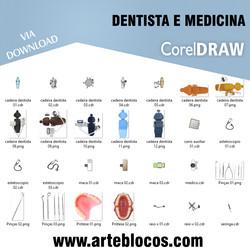 Dentista e Medicina