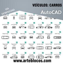 Veículos - Carros