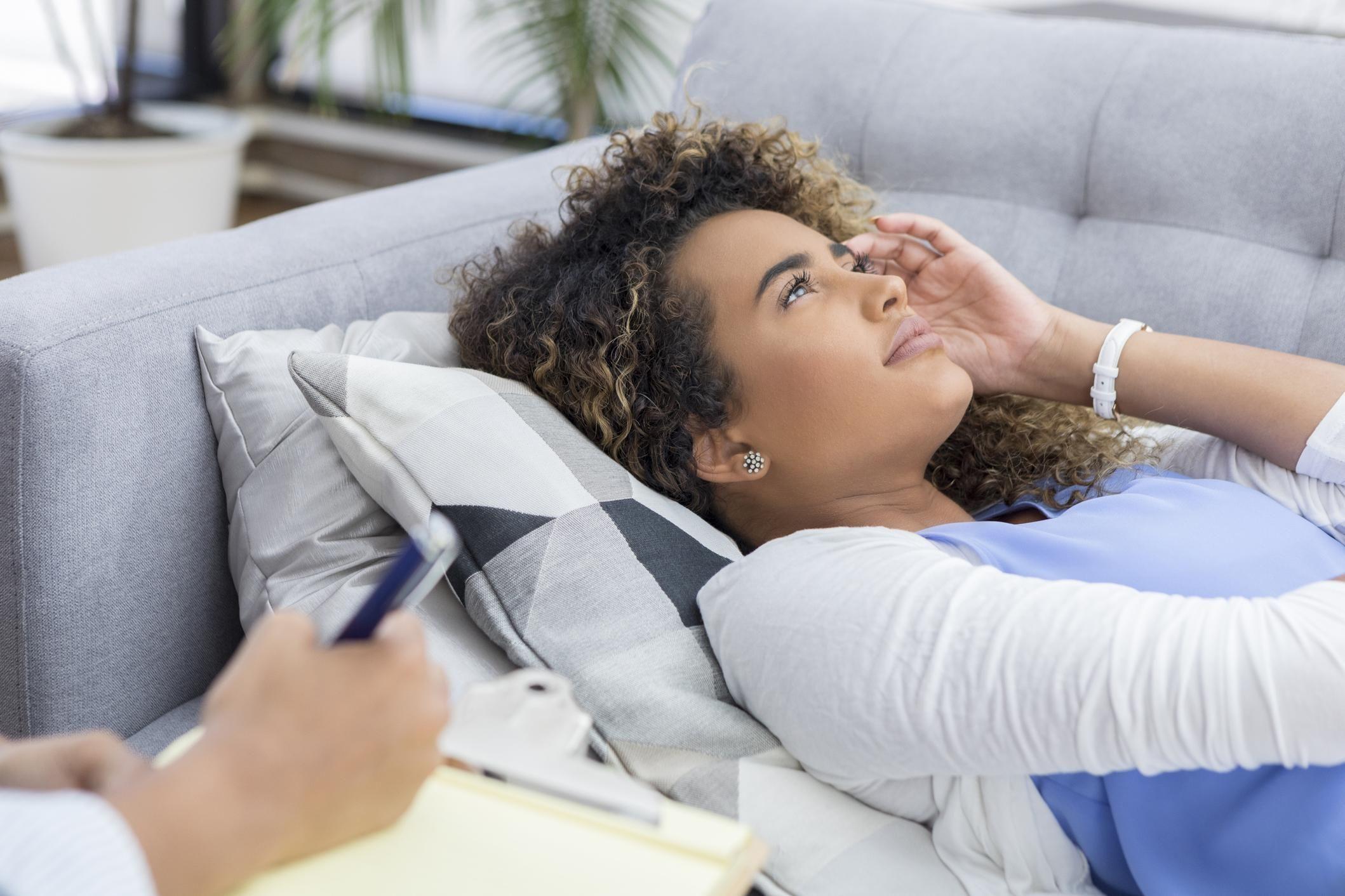 Traitement de la douleur par l'hypnose