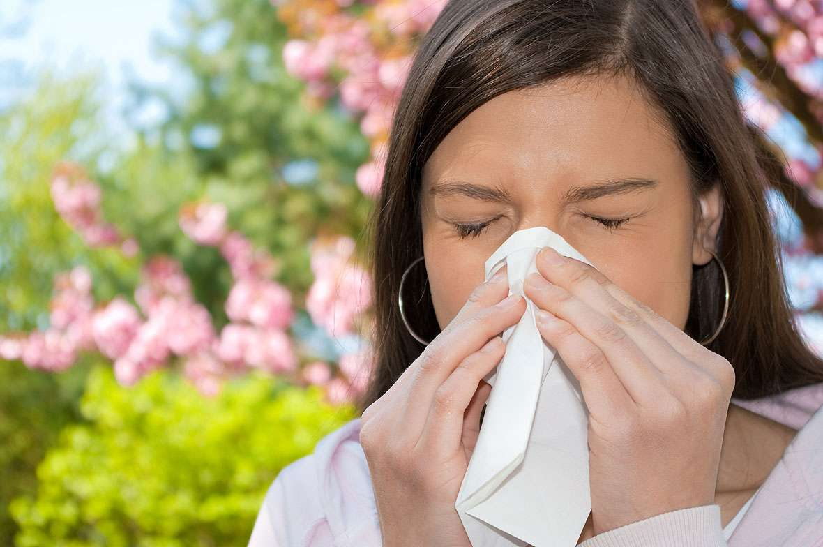 Allergies Passagères ou Chronique