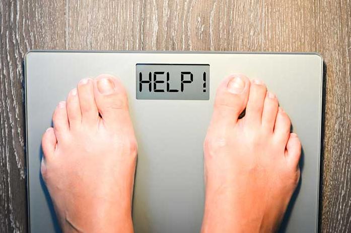 Perdre du poids Homme
