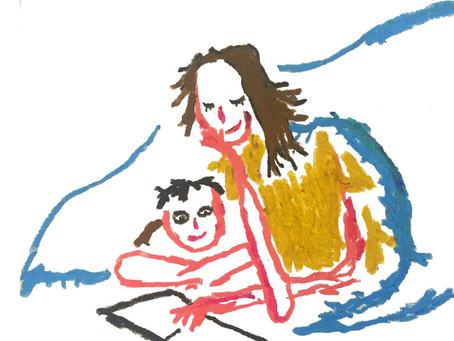 Para o Dia da Mãe e da Liberdade de Imprensa