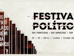 Arte em nome da consciência crítica: regressa o Festival Política