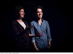 Entrevista a Miguel Fragata e Inês Barahona