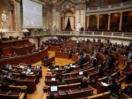 OE 2021: O que ficou das 1500 propostas de alteração