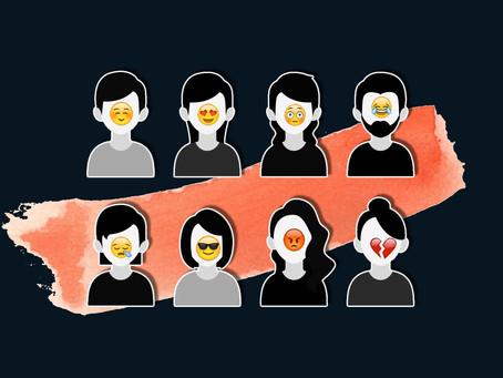 Curadoria Virtual – Identidade Sem Continuidade