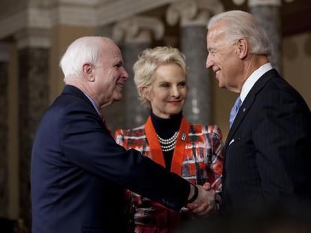 John McCain e o Trumpismo
