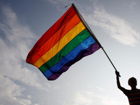 Frente-a-frente: A luta LGBTQ+