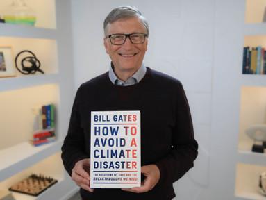 Como evitar uma crise climática? A visão de Bill Gates