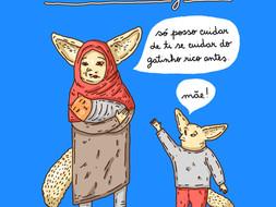 Cataestrófica - As mulheres migrantes