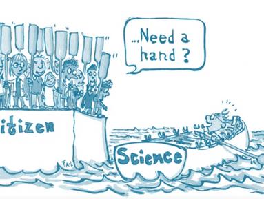 Gostaria de ser cientista por um dia?