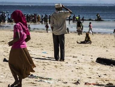 Cabo Delgado: fantasmas que nunca foram enterrados