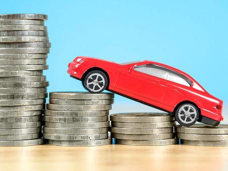 E se as multas de velocidade fossem proporcionais ao nosso salário?