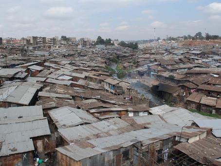Crise climática e crise habitacional – a mesma causa, a mesma resposta