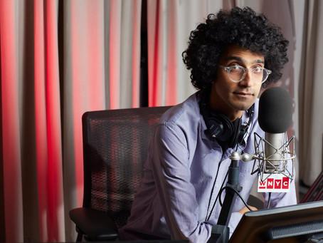 """""""Prisão perpétua é desistir dos nossos ideais"""" - Entrevista a Latif Nasser"""