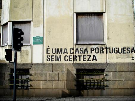 Notas sobre a luta pela habitação no Porto