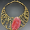 Thumbnail: Egyptian Goddess Pink Agate