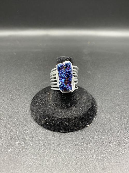 Vertical Blue