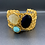 Thumbnail: Earthed Queen Cuff