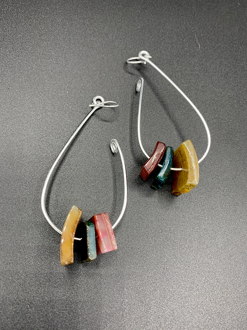 Hooked Silver (Fall)