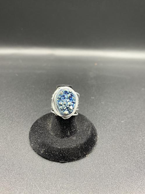 Peacock Diamond