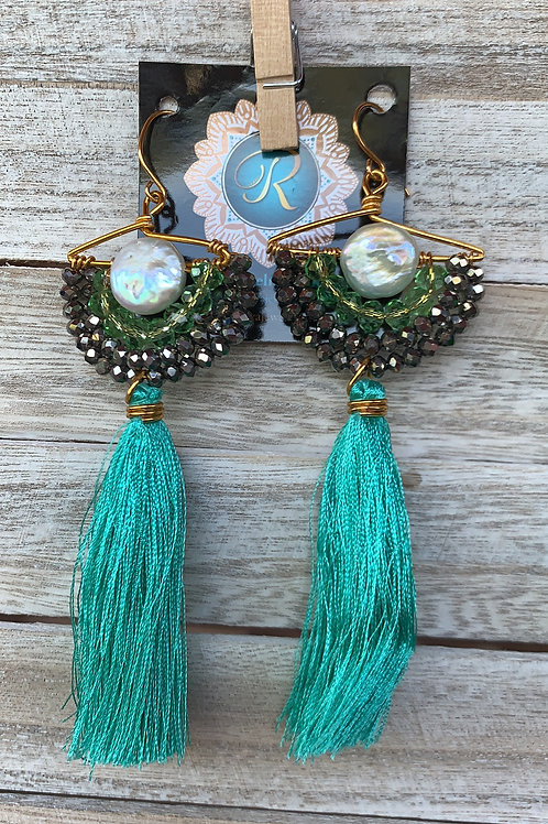 A Few of My Favorite Things (Turquoise)