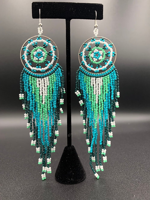 Cassie Dreamers (Turquoise)