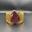 Thumbnail: Savage Cuff (Spotted Diamond)