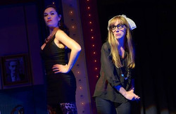 Alison, Bingo: The Winning Musical