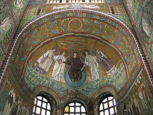 Scopri i mosaici di San Vitale!