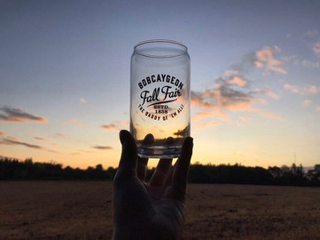 Cheers to the Bobcaygeon Fall Fair