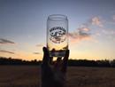 Bobcaygeon Fall Fair Beer Glass