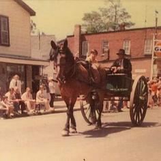 Bobcaygeon Fall Fair Parade