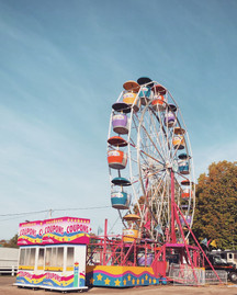 Bobcaygeon Fall Fair Midway