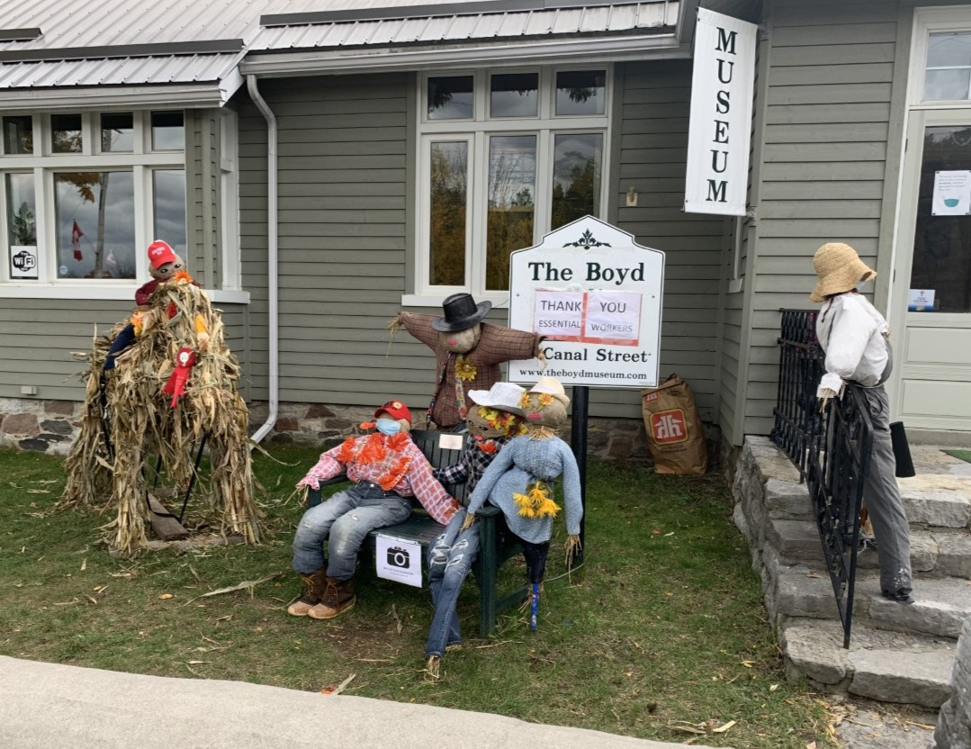 Boyd Museum Bobcaygeon