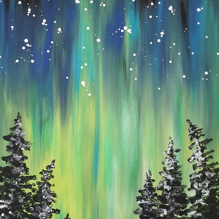 "ArtTime ""Northern Lights"""