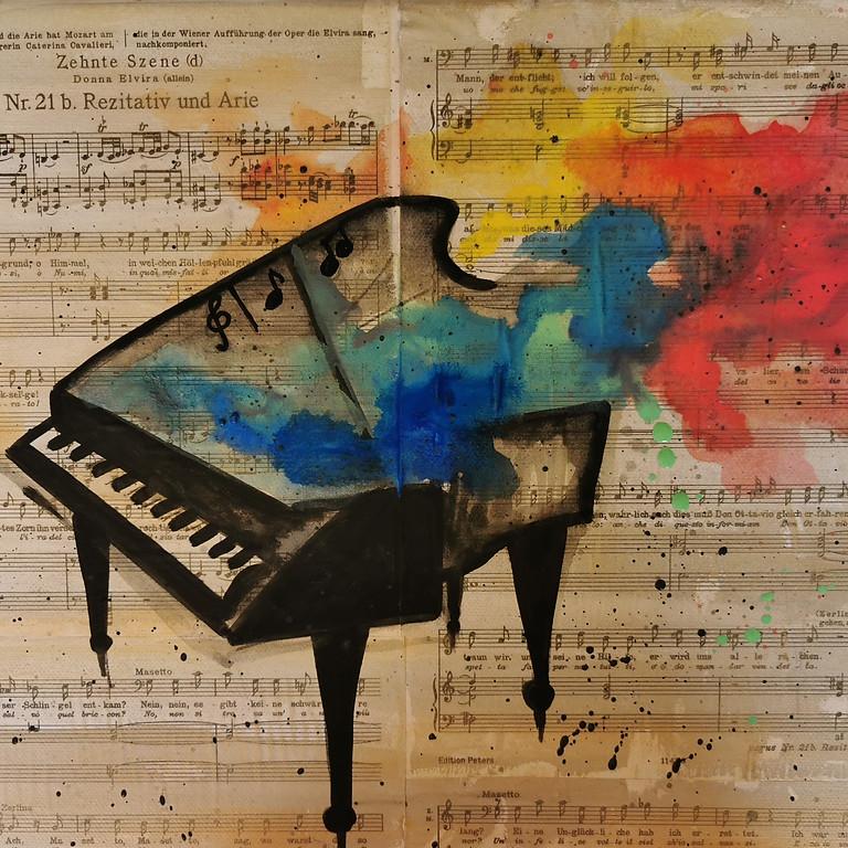 """ArtTime """"Klavier"""""""