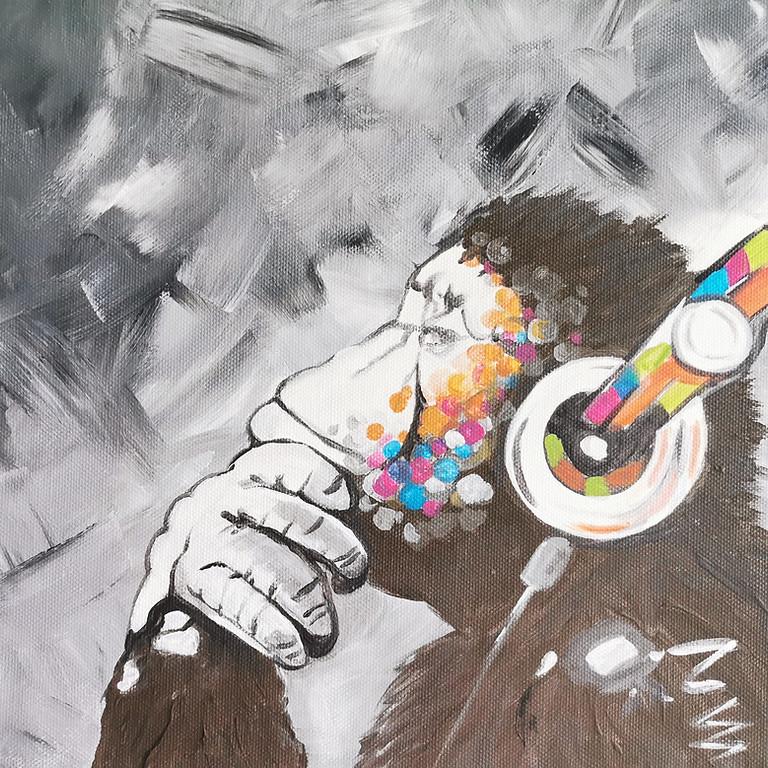 KultuRschOCK - Art meets Music - Eröffnungsabend