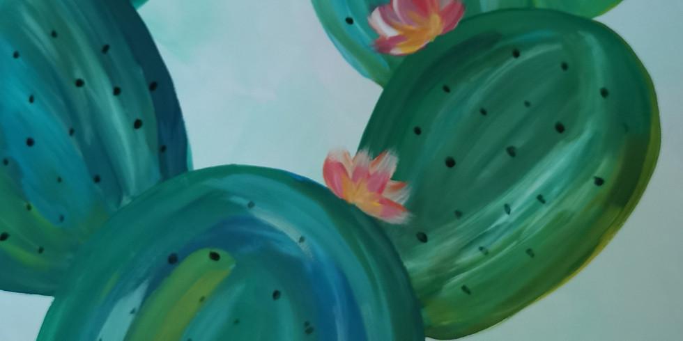 "ArtTime ""Kaktus"""