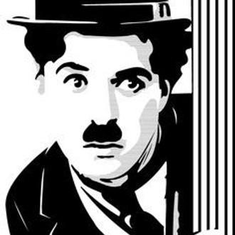 "ArtTime ""Charly Chaplin"""