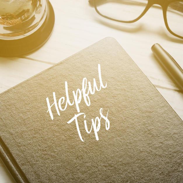 Tip Sheets (Public)