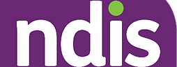 National Disability Insurance Scheme (NDIS) logo