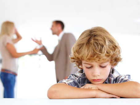 THE TOXIC PARENT: Avoiding Parental Alienation and Supporting Children after Separation