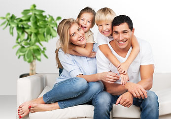 counselling psychologist - happy family
