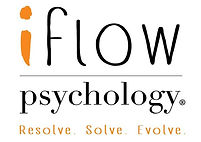iflow psychology logo