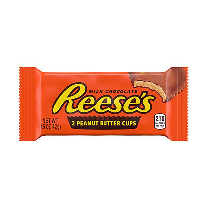 HERSHEY REESE PEANUT BUTTER CUP 48X46 GR
