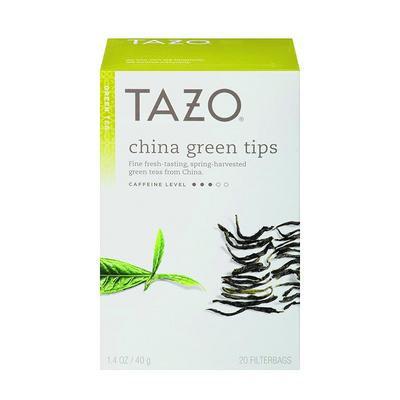 TAZO TEA CHINA GREEN TIPS 24 CT